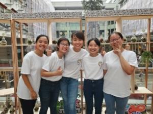 20191012 Ikani Workshop