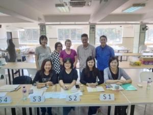 20191109 Flu Vaccination Programme