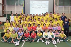 20170704 Sport Team Gathering